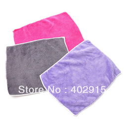 50pcs/lot Supply fashion micro fiber kitchen dishcloth(China (Mainland))