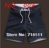 2013 brand name men's swim swimming shorts surf shorts beachwear for men S-M-L-XL beach short free shipping