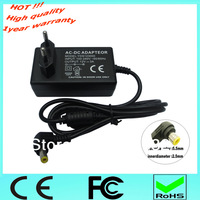 Wall plug-in adapter for EU 12V 3A 36W dc size:5.5*2.5 used in laptop,led light communication and so on