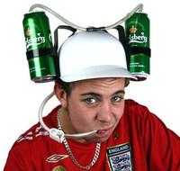 Hat beverage cap beer cap cola cap carnival hat bar toy ktv carnival hat