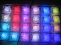 one pcs retail Led light ice battery ice neon ice keysters ice ultralarge 3.5cm flash