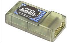 EK2-0424 000731 2.4G receiver Esky Belt CP V2 parts