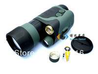 Senior Sales Infrared Night Vision HD 3rd Generation Four Times The Night With Telescope Night Vision Goggles Free Shipping NV28