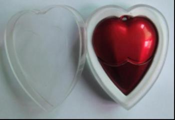 factory  sales heart usb flash drive