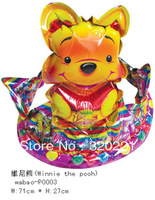 Free Shipping,2013 new style  Party & birthday hat Balloon, 100pcs/lot  wholesale  factory price