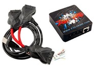 Z3X Easy JTAG is a 2-in-1 (JTAG box and JTAG finder) With 1 Cable