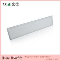 2013 Best selling! Super bright LED panel light 300*1500mm, 48W, 4800LM, 2700~7000k, AC85~265V/DC12V/DC24V input, CE ROHS PSE