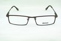 Eyeglass Frames Men's Coffee Full-Rim Spring Hinge Glasses Optical Eyeglasses Prescription Spectacle frame 0911