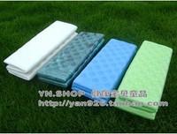 Outdoor folding cushion cushiest portable antihumidity cushion picnic rug seatpad comfortable portable cushion