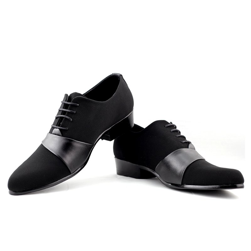 Low tide of summer casual shoes male british style fashion breathable shoes pointed toe leather popular male shoes(China (Mainland))