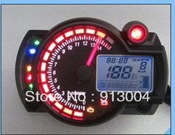 2013 newest motorcycle analog meter high quality with competitive price for different wheel size and displacement(China (Mainland))