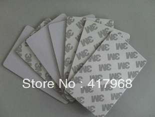 Old customers dedicated 300*210*2 absorbing materials(China (Mainland))