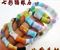 Free shipping fashionable girl bamboo bracelet hot sale