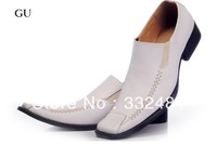 Free Shipping  Men fashion Designer  shoes Pointed Toe branded name Business Party work shoes