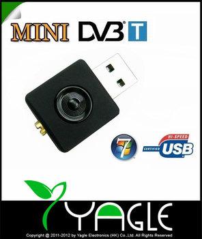 Free Shipping, MINI USB 2.0 DVB-T Stick RTL2832U+R820T Full DVB-T+FM+SDR+DAB Compliant Replacement for E4000, Retail