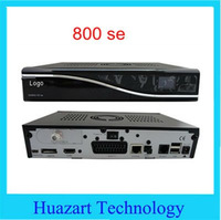 Free Shiping DVB-S2 Satellite Receiver 800se DM800se BCM4505 Tuner 400Mhz Processor Linux OS in Hot Selling