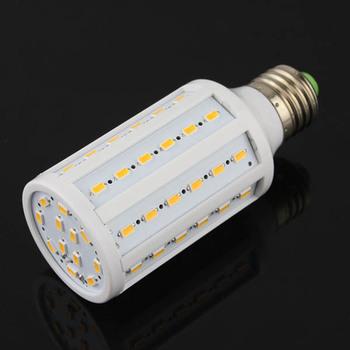 E27 11W 60-LED 5630 SMD Warm White Energy Saving Lamp Light Bulb 85-265V