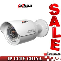 Dahua POE IP Camera Outdoor 720P Support ONVIF IP66 Waterproof 960P Network Camera HFW2100CP