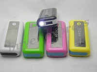 30pcs 5600Mah Mobile Power Potable with indicator light External Battery Pack good Power Bank with retail box with accessories