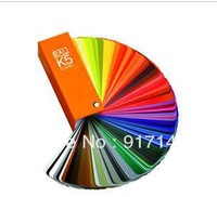 pantone color Absolute original Europe Germany RAL K5 color card K5raul paint color card