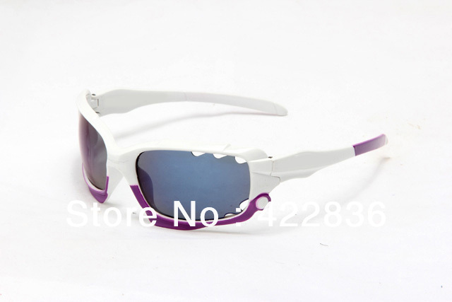 New style 10 colors Racing Cycling Outdoor Sports Sunglasses OK Eyewear Jawbone Goggle most fashion Sun glasses Free Shipping(China (Mainland))