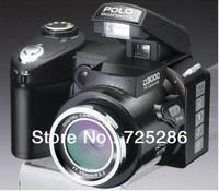 Full HD video camcorder 16mp 3.0 inch TFT LCD screen digital camera Camcorder D3000 8X Digital PC Camera Video Camcorder AV out