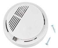 9V 433 MHZ wireless smoke detector SS-168