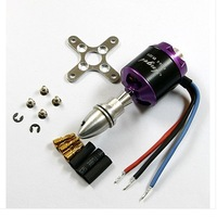 SUNNYSKY Angel A2216-880KV Brushless Motor/3mm 185w fit 1245 1260 1155 1170 prop