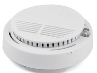9V 433HMZ Wireless smoke detectors