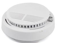 9V 433HMZ Wireless smoke detectors