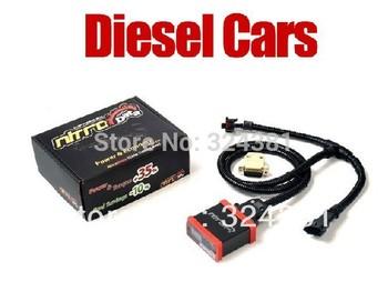 ALKcar HKpost&EMS charge NitroData diesel box NitroData Chip Tuning Box for Diesel Cars NitroData ecu chiptuning tool