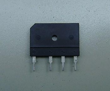 5pcs High-power Diode D25XB60 25A Buck Diode Robot Buck Chip