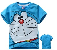 Free shipping!2013 new arrival summer baby t-shirt baby boy's short wholesale 6pcs/lot.