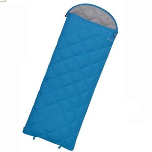 Mobi garden outdoor products ultra-light envelope down sleeping bag(China (Mainland))