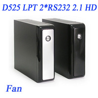 2013 New ATOM D525 with 2GB RAM 16G SSD or 80G HDD IN-D5V