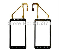 For Motorola DROID BIONIC XT875 Digitizer Touch Screen Replacement + 5 pcs Tools; Epacket Free Shipping
