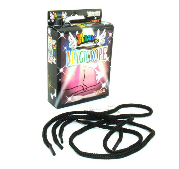 Classical Toys Novelty Magic Rope/stage Magic Tricks Props Adult's/Children's Gift Toys(China (Mainland))
