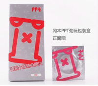 Okamoto ppt new condom play King ( 7pieces/box ) / adult products