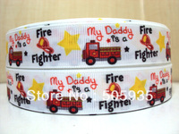david ribbon 7/8 ''  grosgrain ribbon hairbows printed ribbon freeshipping