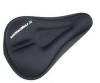 MERIDA cycling saddle seat cover mountain bike GEL cushion 3D seat cover bicycle bike accessories