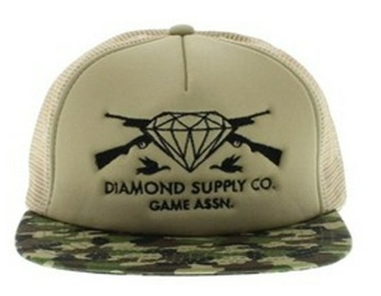 2013 new diamond mesh hat SNAPBACK West Coast hip-hop cap baseball cap bboy white camouflage pistol(China (Mainland))