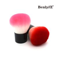 Benly nail art finger pedestal base nylon material comfortable