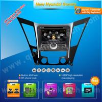 3G 8'' New Hyundai Sonata Car DVD Player,AutoRadio,GPS,Navi,Multimedia,Radio,Ipod,DVR,Free camera+Free shipping+Free map