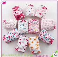 wholesale Children's Underwear Baby short Pants kids Briefs,girls panties 100% cotton,size 120-150,suitable 2-9y