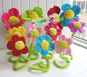 giant stuffed animals cheap Home cartoon flower curtain buckle plush toy wedding gift  plush sex doll graduation gifts boyfriend