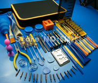 Freeshipping 102in1 Super Screwdriver Set Tools Service Universal Toolkit Disassemble tool For Phone computer digital appliances