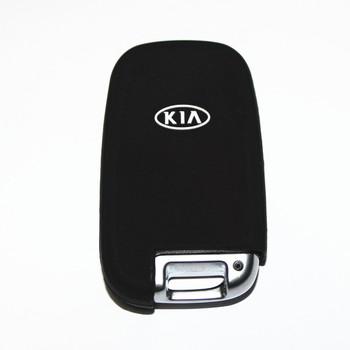 Kia k2k5 freddy silica gel key wallet remote control silica gel sets smart folding