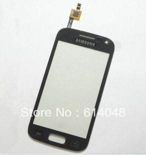 Brand New Original Touch Screen Display Panel For Samsung Galaxy Ace 2 Ii Gt I8160 black(China (Mainland))