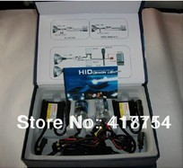free shipping 55W HID xenon 35w hid cheap price auto lighting kits hid xenon head lights h1/h3/h4//h7/h8/h9/h10/h11/900(China (Mainland))