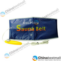 Slimming belt health care Massage belt body Massager massage Sauna belt for weight loss